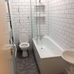 End of Tenancy cleaning project in Camden London by Sunny Clean 12