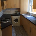 End of Tenancy cleaning project in Camden London by Sunny Clean 13