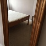 End of Tenancy cleaning project in Camden London by Sunny Clean 21
